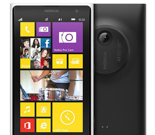 Lumia 1020 Cultura Geek