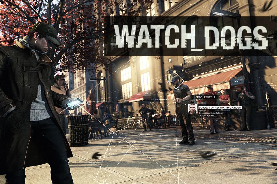 Review Watch Dogs @culturageek