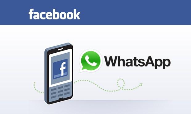 Whatsapp facebook cultura geek