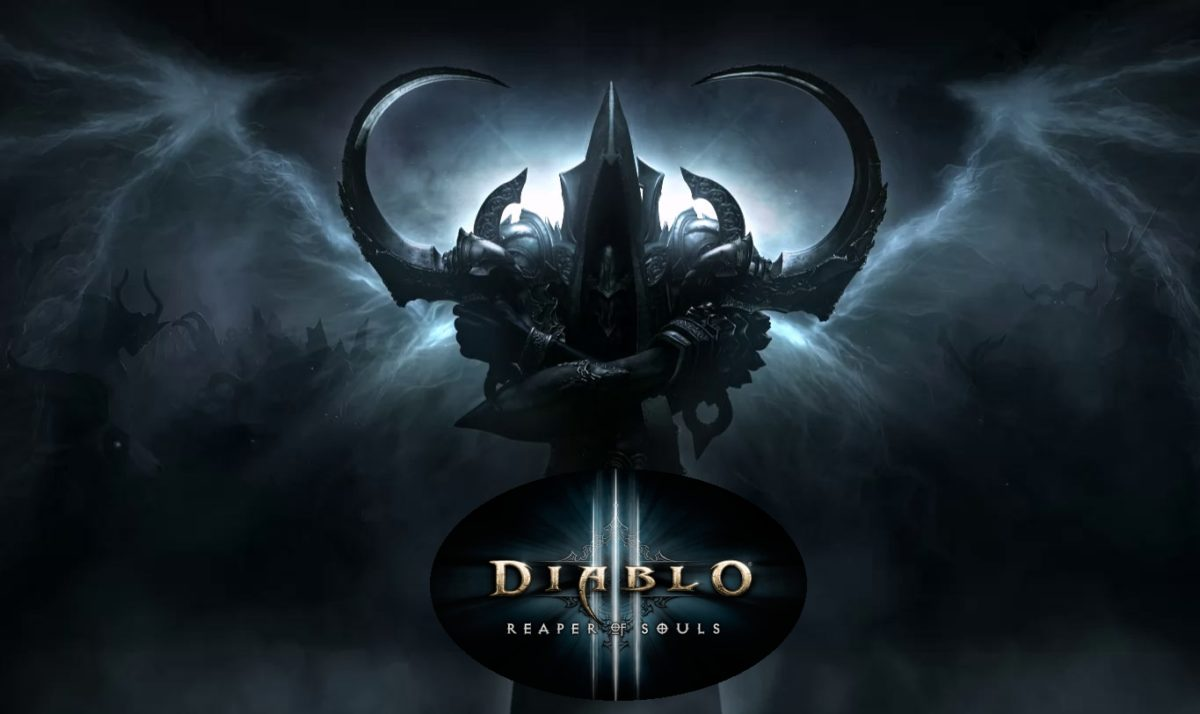 Diablo III @Culturageek