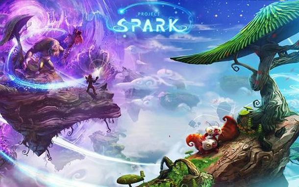 Project Spark @culturageek