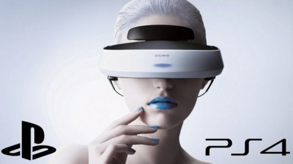 PS4 morpheus cultura geek realidad virtual