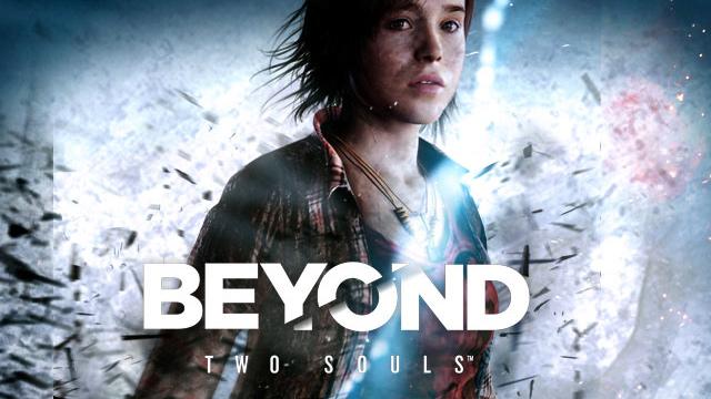 Beyond Two Souls llegaría a  Playstation 4 @culturageek