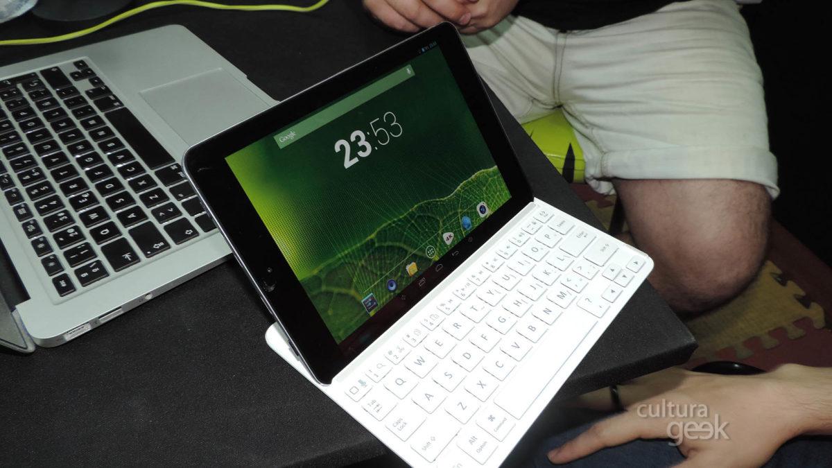 Cultura Geek 139 ¡Con el antitinellismo Geek, review tablet argenta potente, y las academias de de diseño gamer