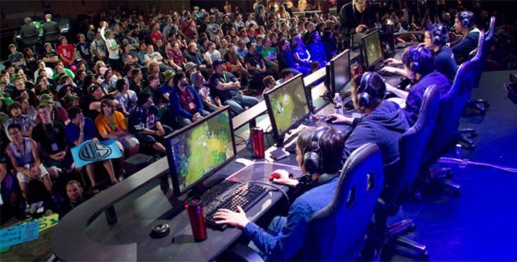 Llegan a 71 millones los televidentes de E sports en el mundo @culturageek
