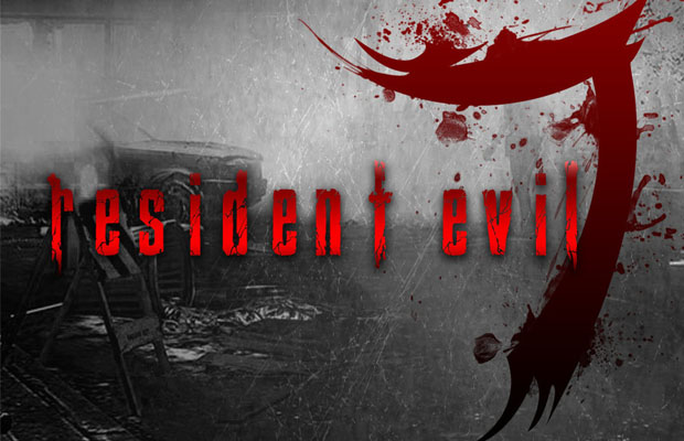 Resident Evil 7 @culturageek