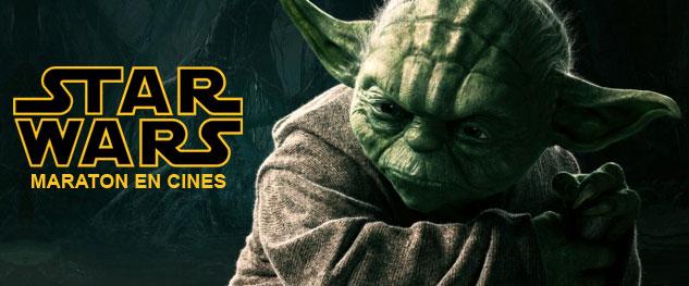 Star Wars Cine