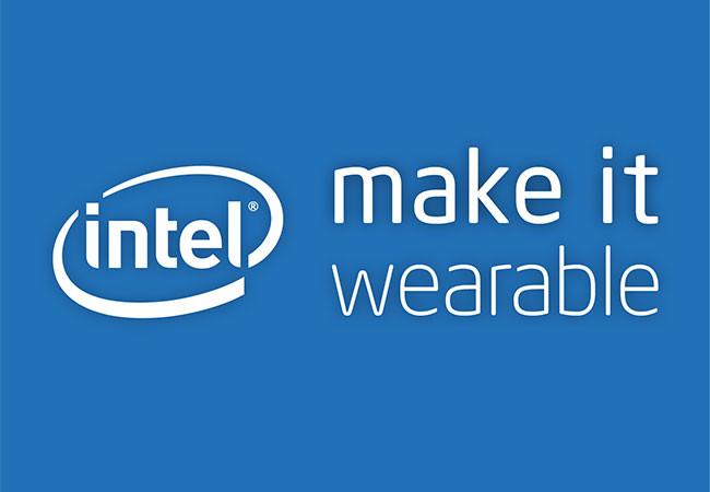 Intel Make it Wearable @culturageek