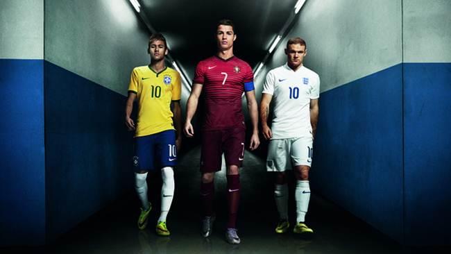 Nike Arriesga Todo @culturageek
