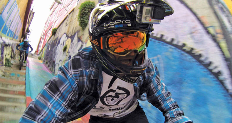 Review GoPro @culturageek