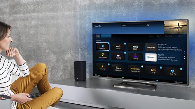 Desafío Smart TV Philips @culturageek