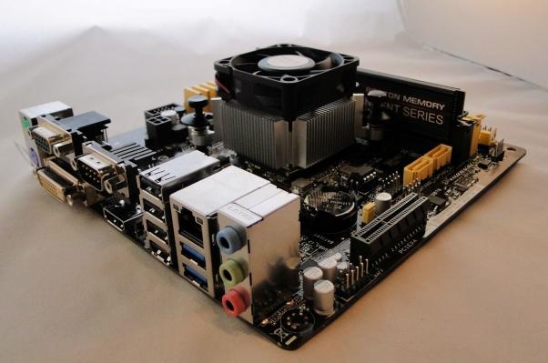 AMD AM1 REVIEW @Culturageek