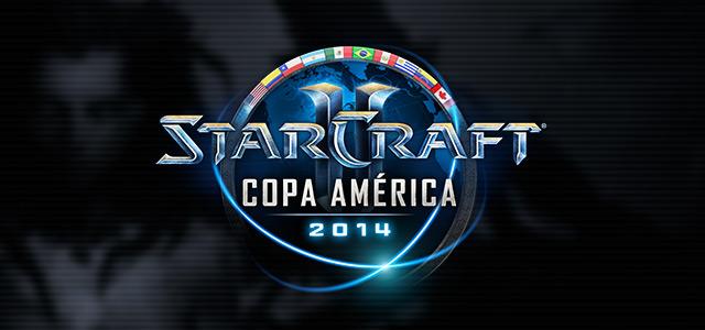 Copa America StarCraft 2014