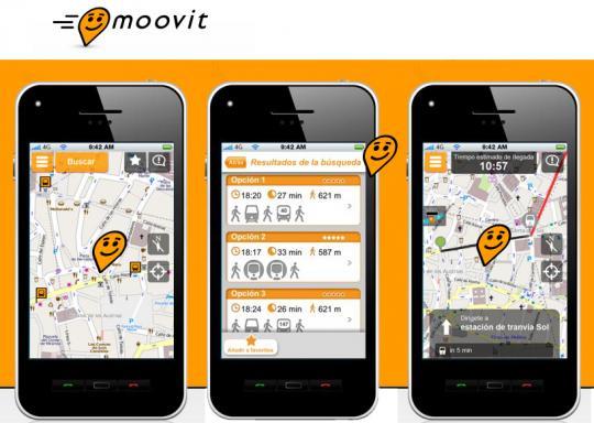 moovit en culturageek.com.ar