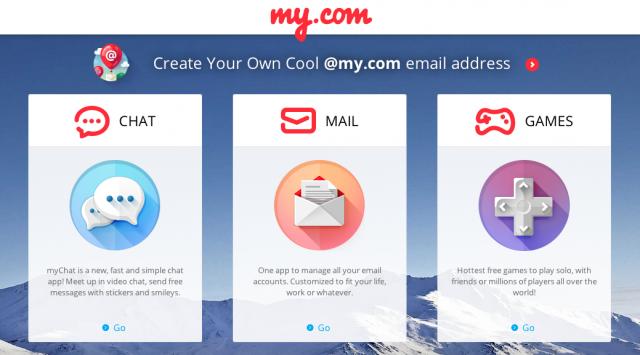 MyMail App y MyCom dos buenas opciones para administrar tus mails