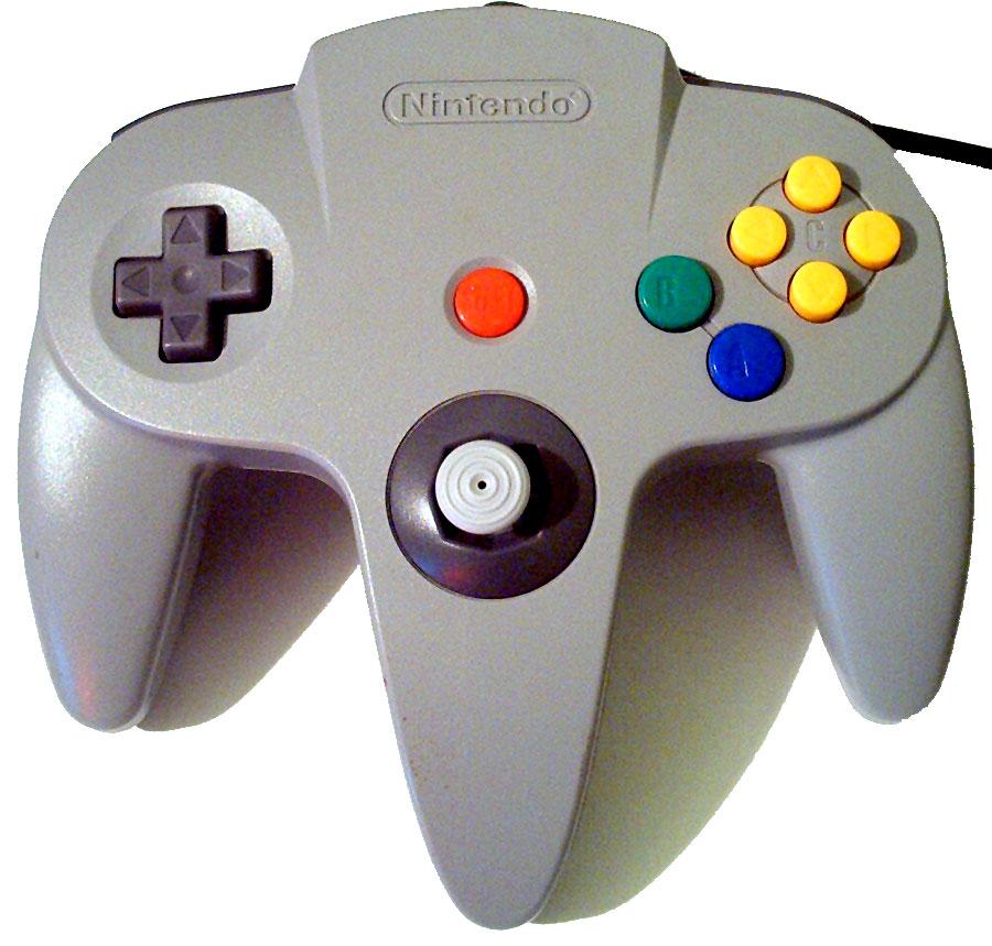 Nintendo 64 para Wii U @Culturageek