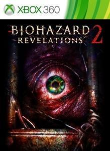 Resident Evil Revelations 2 @culturageek