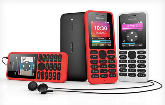 Microsoft y los teléfonos de 25 Dólares
