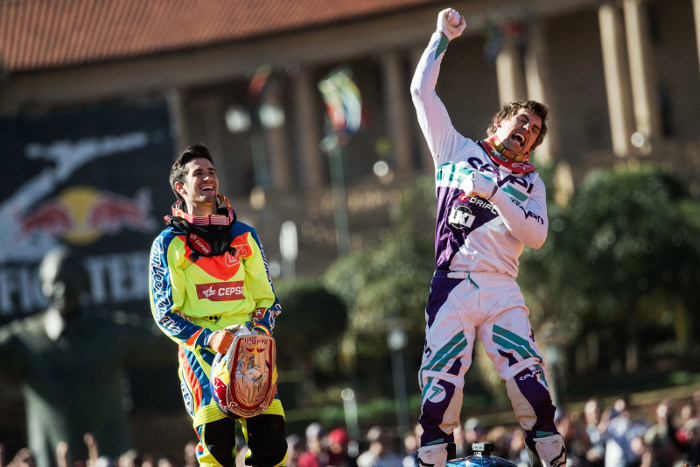 Red Bull X-Fighters Pretoria Final @culturageek