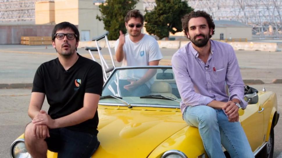 Autos híbridos Leonardo Valente @culturageek