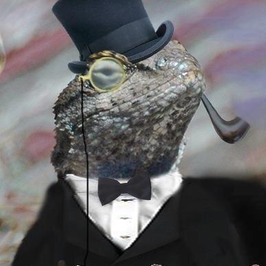 lizard hackers culturageek.com.ar