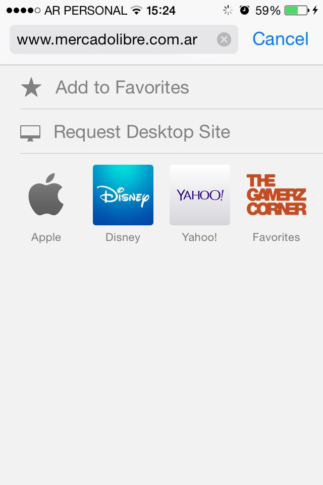 Funciones iOS8 apple - Culturageek.com.ar