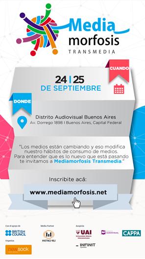MediaMorfosis-Transmedia