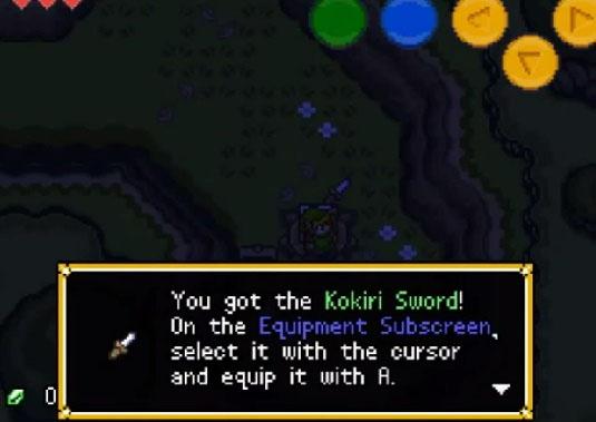 Zelda2culturageek.com.ar