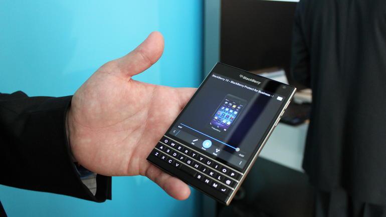 blackberry passport www.culturageek.com.ar