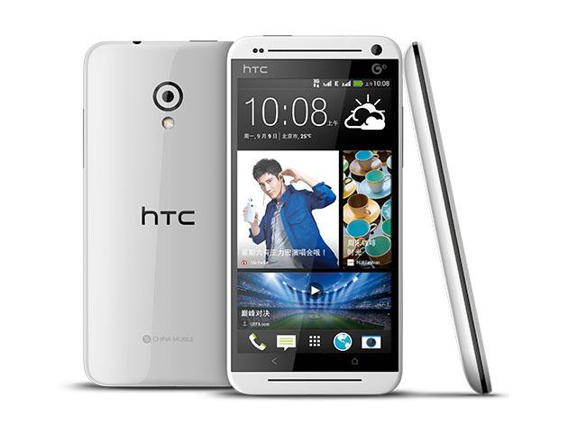 HTC Desire @culturageek
