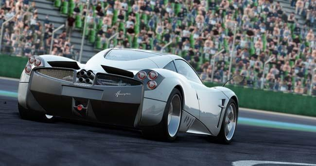 Project Cars @culturageek