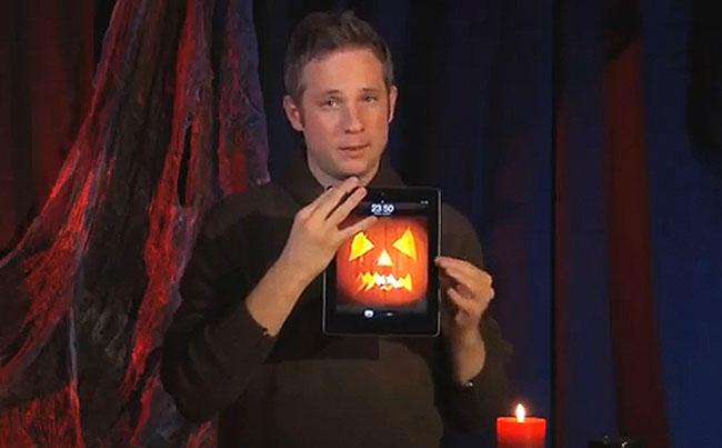 HalloweenappCulturageek.com.ar