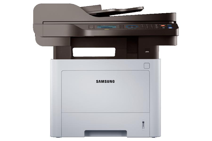 Samsung Multifunction ProXpress M4072FD @culturageek
