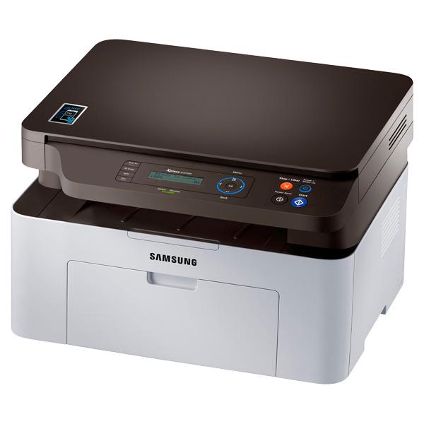 Samsung Multifunction Xpress M2070W @culturageek