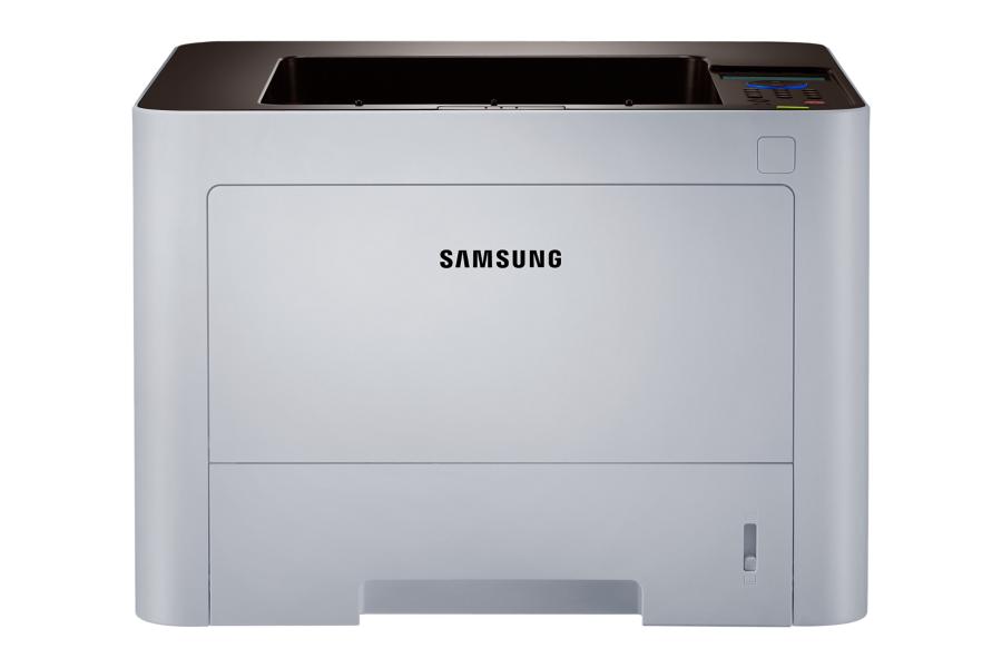 Samsung ProXpress M4020ND @culturageek