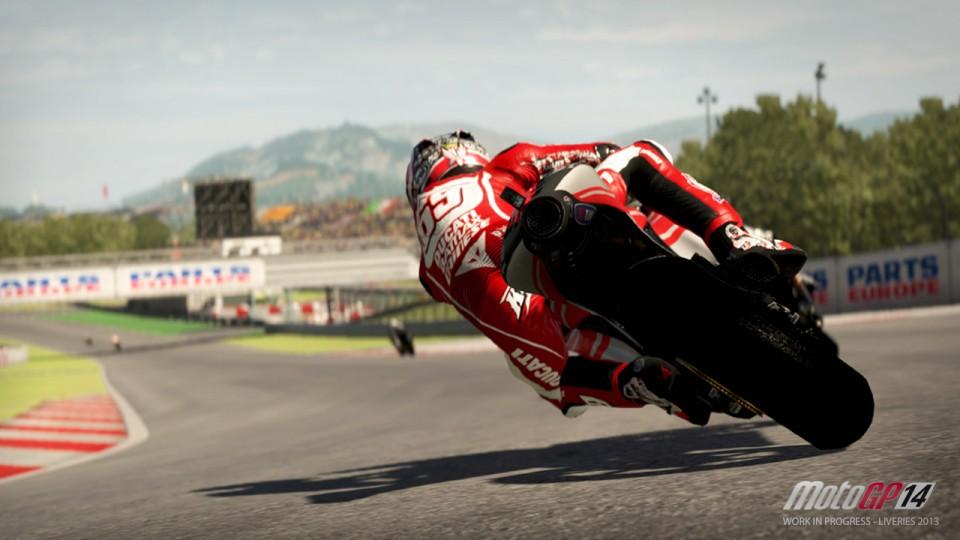 Cultura Geek Moto GP14 1