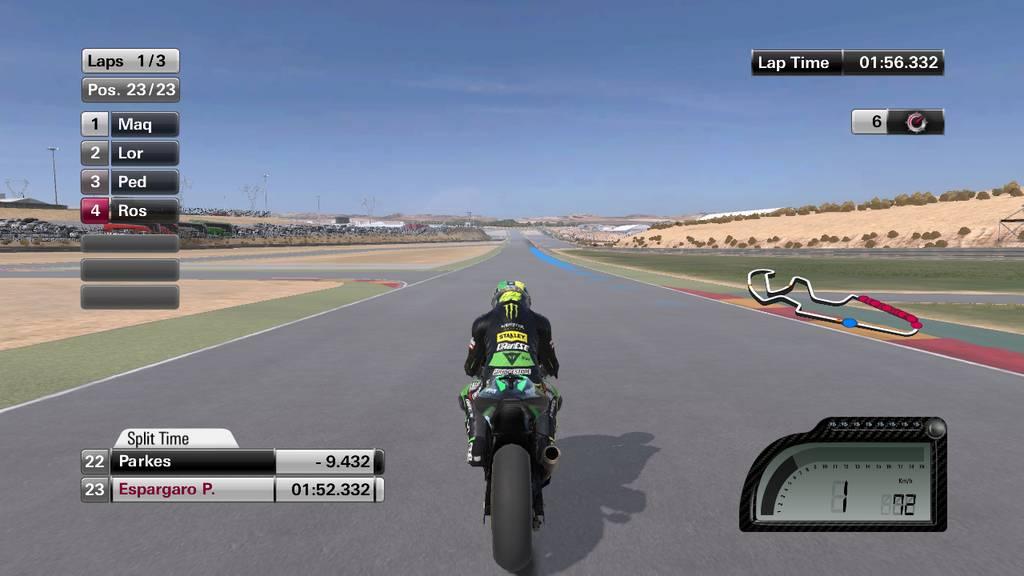 Cultura Geek Moto GP14 2