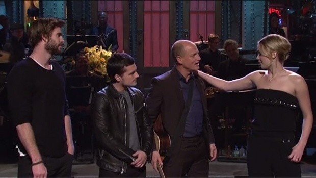 Hunger-Games-cast-on-Saturday-Night-Live-cultura-geek