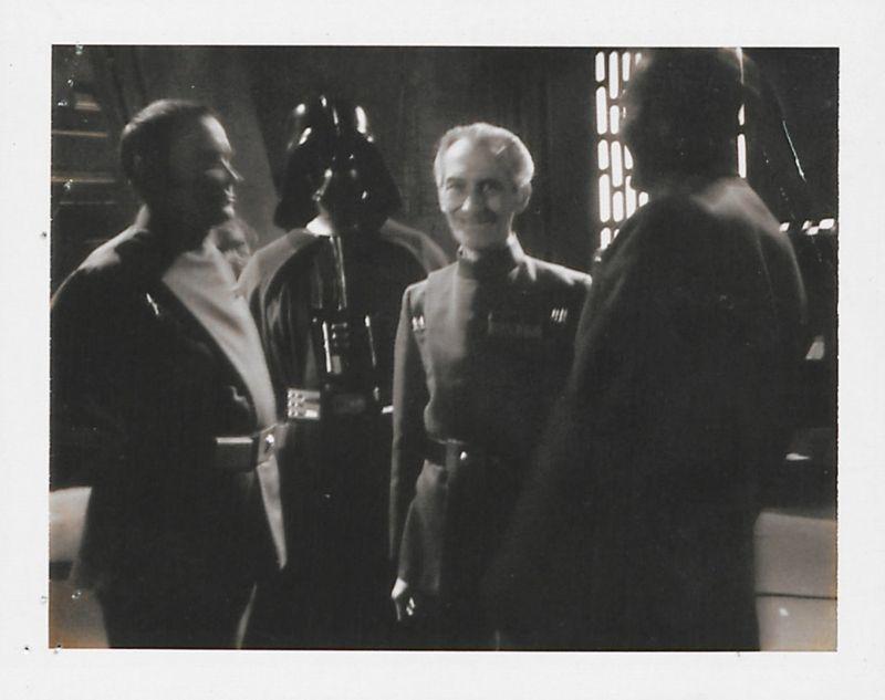 Cultura Geek Fotos de Star Wars Episodio IV 3