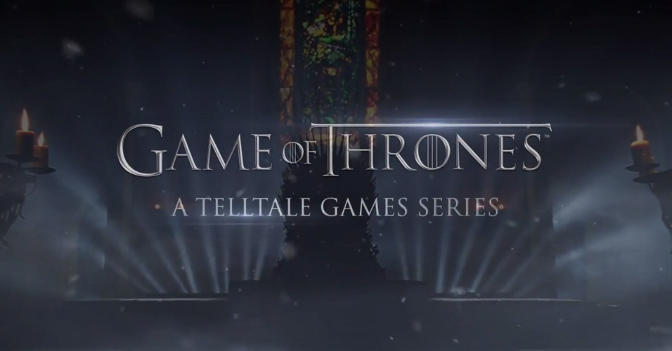 Cultura Geek Game of Thrones 1
