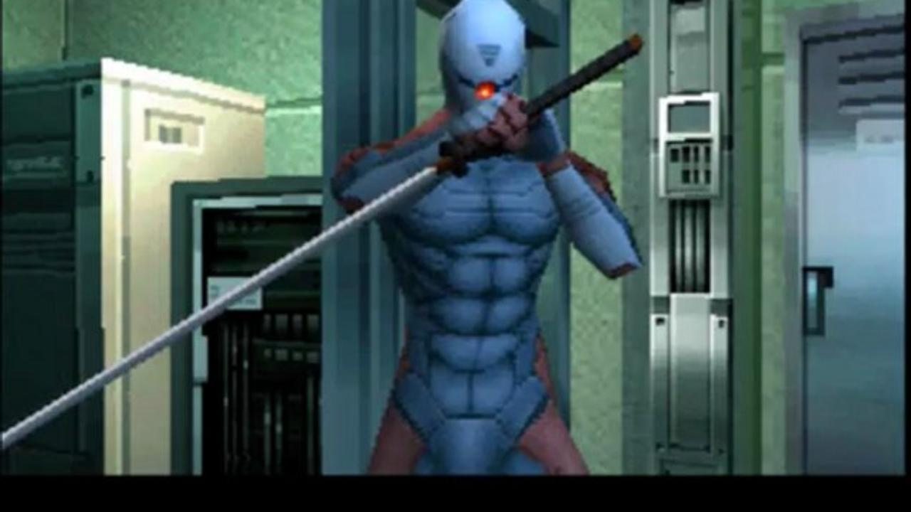 Cultura Geek Metal Gear Solid retro review 3