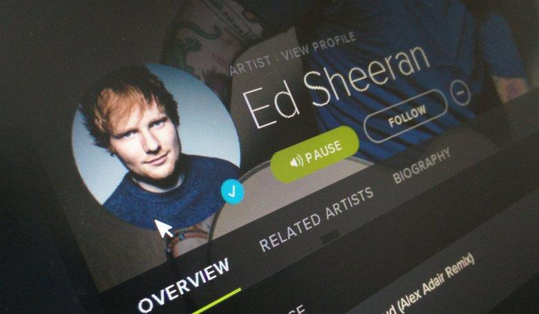 ed sheeran-cultura-geek