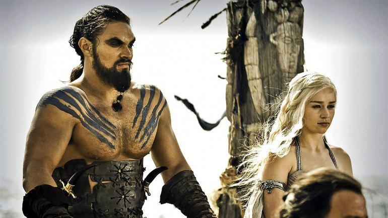 Game of Thrones @culturageek