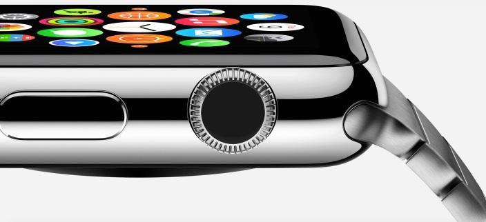 Apple Smartwatch culturageek.com.ar