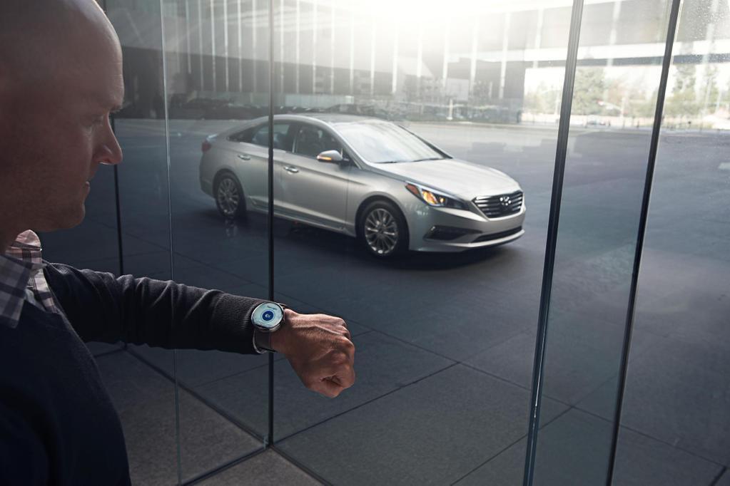 Cultura Geek Hyundai CES 2015 1