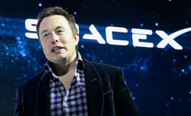 Elon Musk culturageek.com.ar