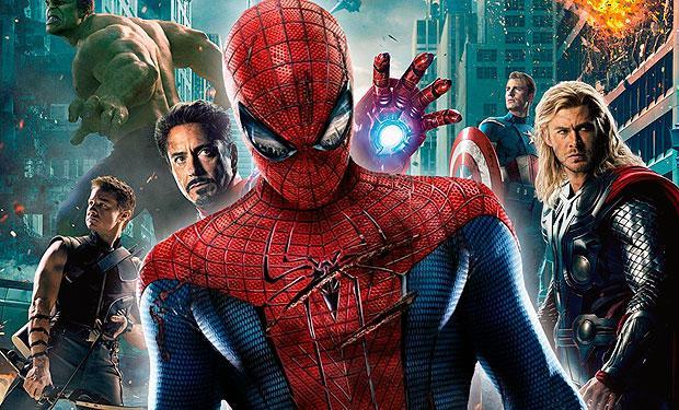 Spider Man @culturageek