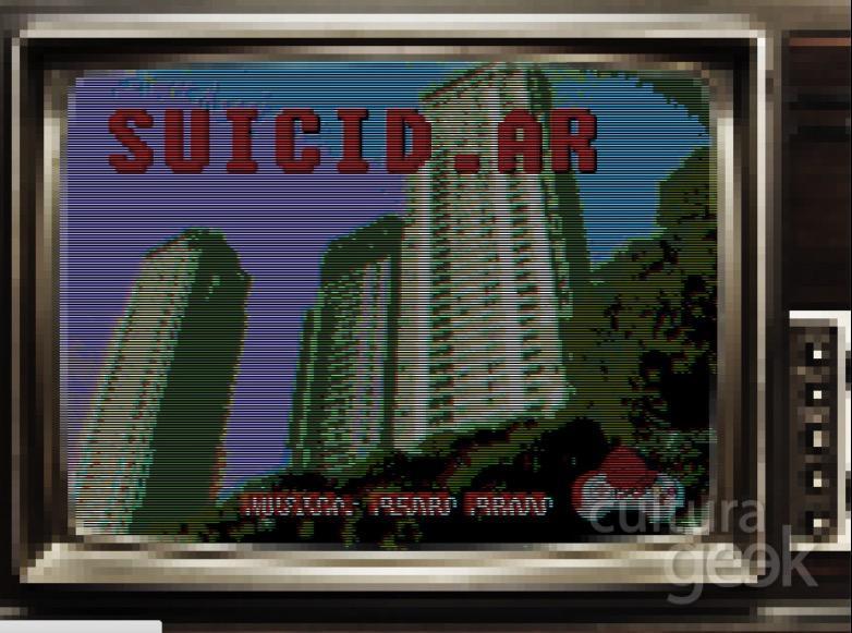 sucidAr el videojuego del fiscal Nisman culturageek.com.ar