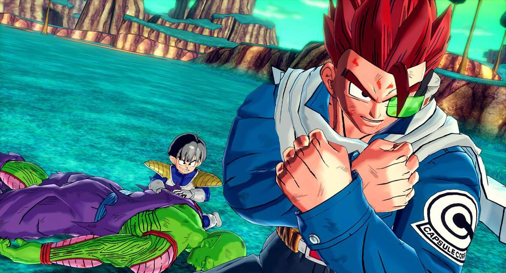 Cultura Geek Dragon Ball XenoVerse 3