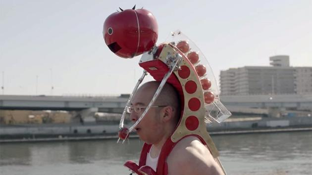 Cultura Geek Robot tomatero 1